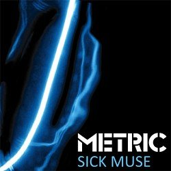 sick muse single cover