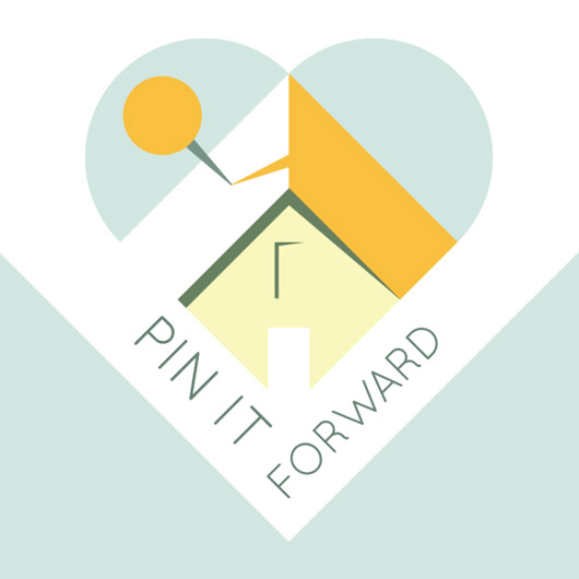 pin it forward!